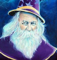 Master Merlin