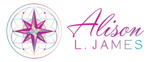 Alison L James Website